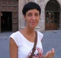 Stefania Mainolfi